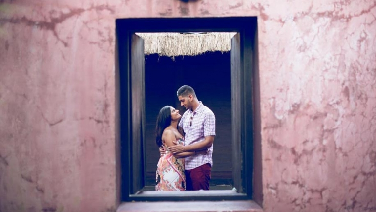 WeddingSutra – Real Wedding of Poonam and Hamel