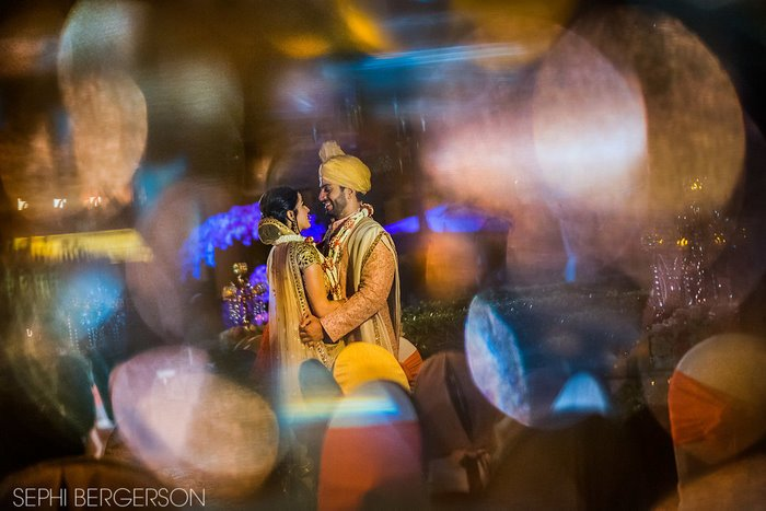 Vagabomb – Stunning Indian Wedding on Thailand Beach