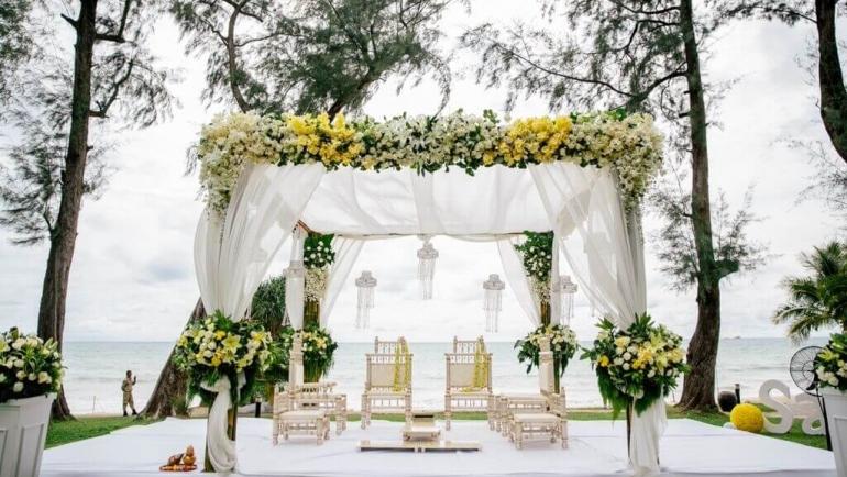 EventFAQs – Phuket Fun Wedding, Thailand