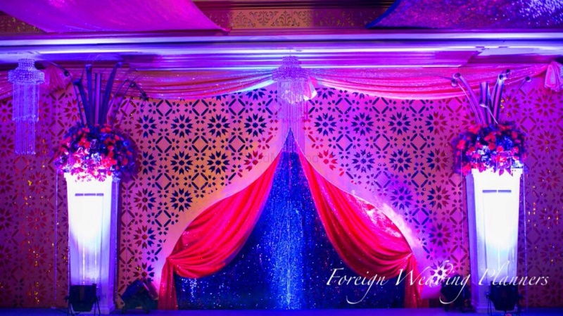 Big Fat Indian Weddings By Foreign Wedding Planners