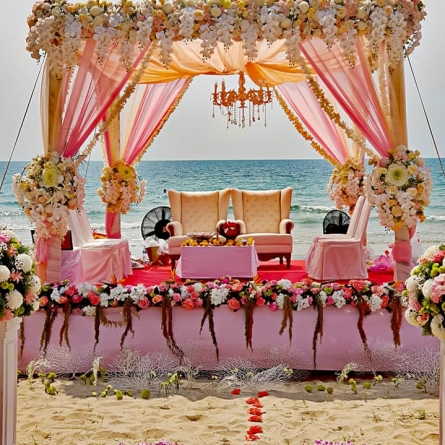 Zankyou – The Best Wedding Planners in Delhi, Foreign Wedding Planners by Zankyou