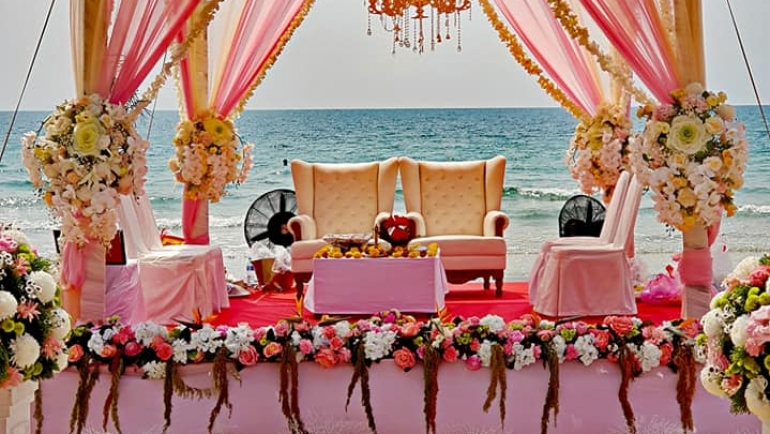 Zankyou – The Best Wedding Planners in Delhi, Foreign Wedding Planners by Zankyou